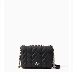 Kate Spade ♠️ briar lane quilted mini emelyn